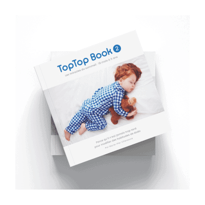 TopTop Book Tome 2