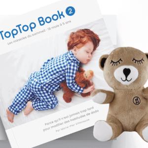 TopTop Book, tome 2 et Moka Toutou
